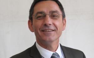 VTF : Patrice Cochet, nouveau directeur général