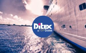 """Top Cruise : """"la notoriété du DITEX nous a permis d'avoir de nouveaux exposants"""""""