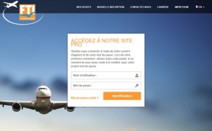 FTI Ticketshop travaille pour élargir son offre aérienne et lance un challenge des ventes
