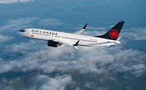Le Canada interdit à son tour le vol des Boeing 737 MAX
