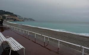 France : la pluie ne fait pas peur aux touristes