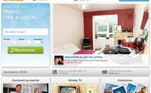 Location d'hébergements : Wimdu séduit les mêmes investisseurs que Groupon