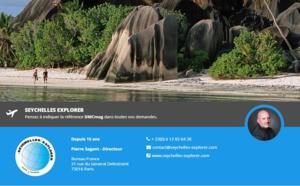 Seychelles : DMCMag.com accueille Seychelles Explorer