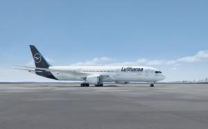 Lufthansa Group : le nombre de passagers français en hausse de 29% sur le long-courrier
