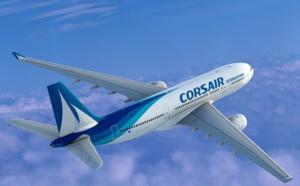La case de l'Oncle Dom : Rachat Intro Aviation : Corsair, une nouvelle page se tourne…