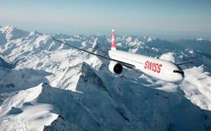 SWISS lancera la Premium Economy sur sa flotte long-courrier dès 2021