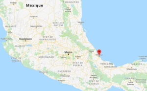 Veracruz (Mexique) : voyages routiers à proscrire dans plusieurs villes de l'Etat