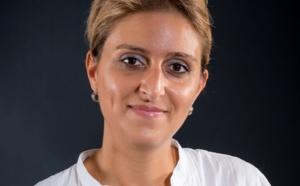 Lysiane Le Mentec, de patronne d'agences à coach voyages...