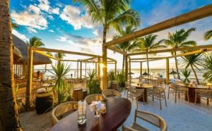 Buddha Bar s'installe au Sugar Beach Mauritius