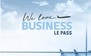 La Compagnie Boutique Airline lance un Pass pour les voyageurs fréquents