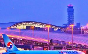 Korean Air fait gagner 2 billets A/R en classe éco !