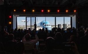 ANA reçoit son premier A380 avec une livrée en hommage à Hawaï (photos)