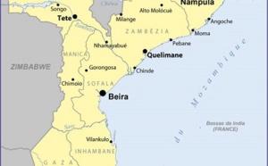 """Mozambique : le Quai d'Orsay recommande de """"reporter tout déplacement"""" dans certaines provinces"""