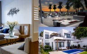 Voyamar : challenge de ventes sur l'hôtel Orangers Garden à Hammamet