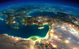 """En 2019, le tourisme spatial passe en mode """"vitesse lumière"""""""
