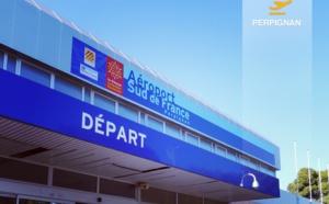 L'aéroport de Perpignan digitalise ses parkings avec TravelCar