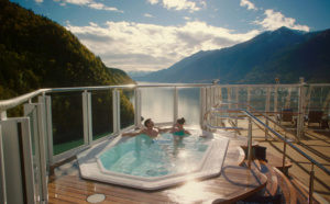 """Norwegian Cruise Line (NCL) propose plus de choix à ses clients avec l'offre """"FREE AT SEA"""""""