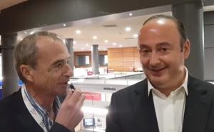 TO : Laurent Abitbol repart sur la piste des acquisitions (Vidéo)