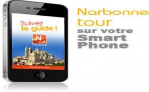 Aude : l'Office de tourisme de Narbonne lance son appli mobile