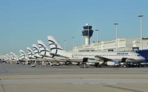 Aegean Airlines : un bilan tout en croissance en 2018