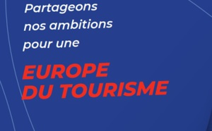 Les acteurs du tourisme interpellent les candidats aux élections européennes