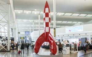 Brussels Airport : un bon plan voyage depuis la France