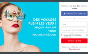 La case de l'Oncle Dom : les ventes privées Air France et Emirates bientôt référencées dans les Réseaux ?
