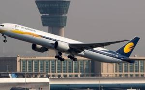 Jet Airways est à la peine pour rembourser ses créanciers