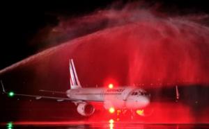 Ouverture Paris-Tbilissi : Air France défie Turkish et Lufthansa en Géorgie