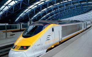 Eurostar lance son appli sur les mobiles