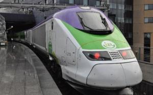 Thalys lance un prix fixe de 19€ en standard sur les trains IZY