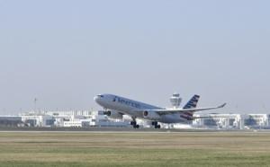 American Airlines lance un vol quotidien entre Munich et Charlotte