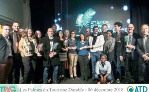 ATR, un nouvel acteur de poids rejoint les Palmes du Tourisme Durable !