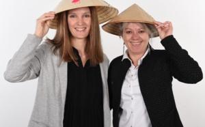 Normandie : à Flers, deux ex-collègues lancent leur propre agence de voyages