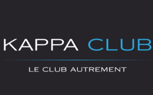 Kappa Club va ouvrir un espace de 160m² en plein Paris