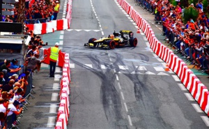 VisitVar on the road again pour le roadshow Grand Prix de France de F1
