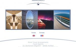 Antibes : l'agence Rinck Travel Arrangements fête ses 25 ans