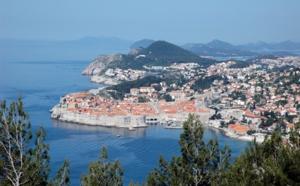 Dubrovnik tente de juguler un trop plein de touristes