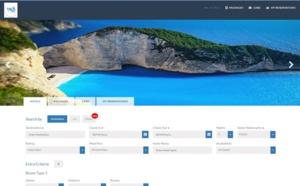 Réceptif Grèce : Yalos Tours, un nouveau site B2B avec dispo en temps réel