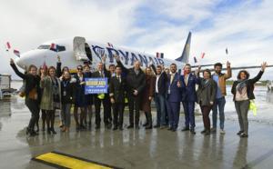 Nantes, Bordeaux, Marseille : la guerre des bases low-cost s'intensifie
