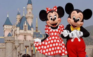 Job étudiant : Disney recrute près de 350 jeunes le 8 septembre prochain