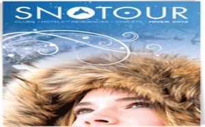 Travelfactory : la brochure Snotour débarque en agences