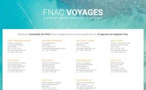 FNAC Voyages : les agences ont fermé leurs portes le 16 mars 2019