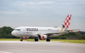 Volotea ouvre deux nouvelles lignes au départ de Marseille