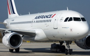 Air France-KLM : le trafic progresse de 6,9% en juillet 2011