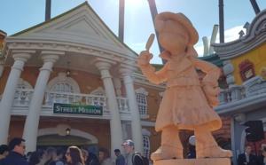 Espagne : PortAventura dévoile sa nouvelle attraction, Street Mission
