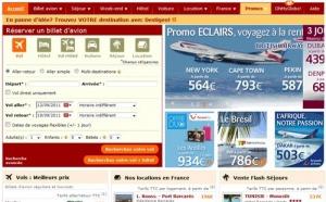 Opodo : les forfaits affichent une croissance à 2 chiffres cet été