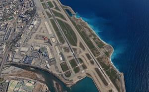 Aéroport de Nice : le SCARA applaudit la baisse des tarifs