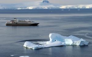 Compagnie du Ponant : cap sur 22 000 croisiéristes pour 2012