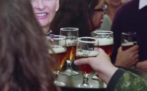 Boire ou voler... avec British Airways plus besoin de choisir !